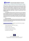 A new European network to exchange and transfer knowledge and ... - Page 4