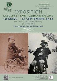 Mise en page 1 - Saint Germain-en-Laye