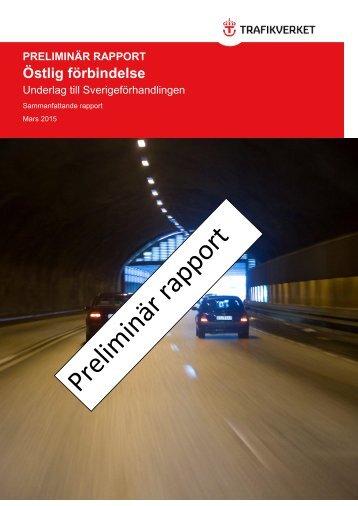 ostlig_forbindelse_preliminar_rapport_20150306