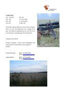 Bukkejagt England - Korsholm Jagtrejser - Page 3