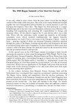 journal of european integration history revue d'histoire de l ... - Page 7