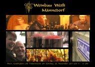 Weinbau Wetli Männedorf
