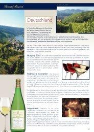 Download Sortiment Deutschland (pdf) - Bernard-Massard