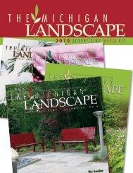 2010 Advertising MediA Kit - Michigan Nursery and Landscape ...