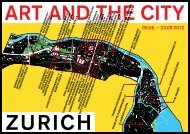 san d ra k ran ich m ichae lme ie r / ch r istoph fran ... - Art and the City