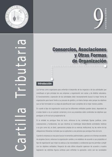 Cartilla Tributaria Nº9.indd - Biblioteca - Cámara Chilena de la ...