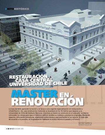 RenovaCiÓn - Biblioteca