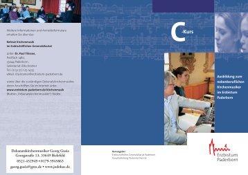 zur pdf - Kirchenmusik St. Jodokus