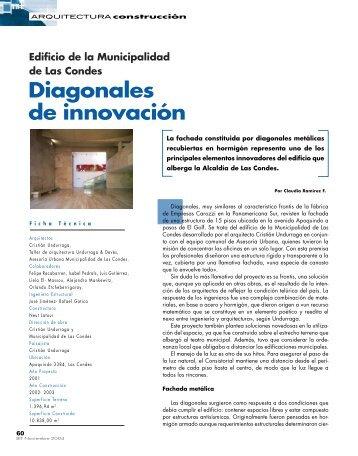 Diagonales de innovación - Biblioteca
