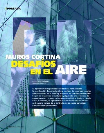 DESAfíOS - Biblioteca - Cámara Chilena de la Construcción