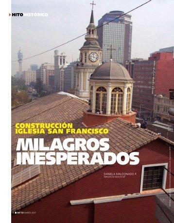 MilagRoS ineSpeRadoS - Biblioteca
