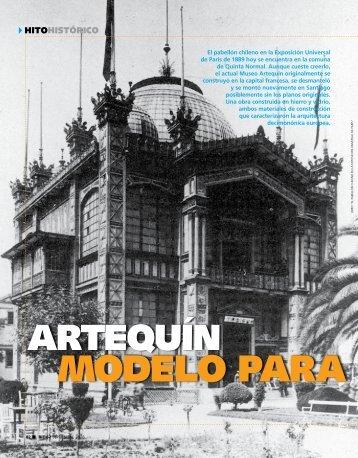 Modelo paRa aRMaR - Biblioteca