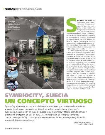 un concepto virtuoso - Biblioteca - Cámara Chilena de la Construcción