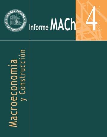 TAPAS MACh 4 - Biblioteca - Cámara Chilena de la Construcción