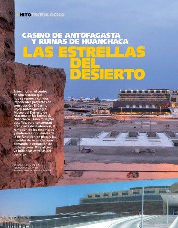 LAS ESTRELLAS DEL DESIERTO - Biblioteca