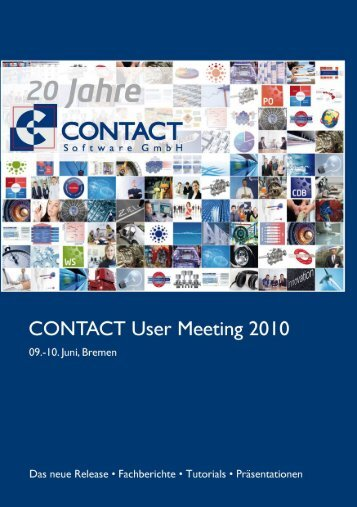 hier - CONTACT Software GmbH