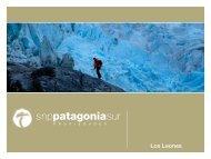 Los Leones - Patagonia Sur