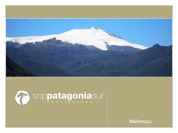 Melimoyu - Patagonia Sur