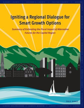 Brochure - Capital District Regional Planning Commission