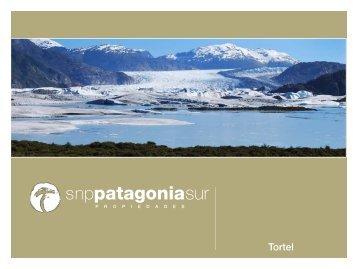 Tortel - Patagonia Sur