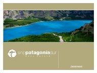 Jeinimeni - Patagonia Sur