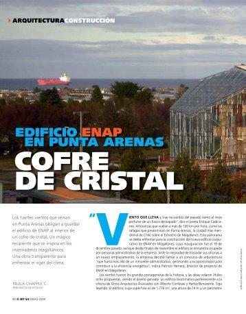 cofrE dE cristAl - Biblioteca