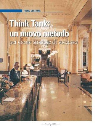 Trends - ThinkTank