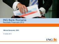 ING Direct - Bancherul