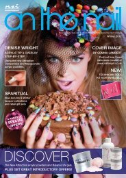 to Download your copy - Nail Systems International (UK)