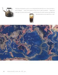 The Inside of Earth: Deep-Earth Science from the Top Down - Caltech