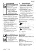 Automatismo para puerta corredera LineaMatic - Hörmann - Page 7