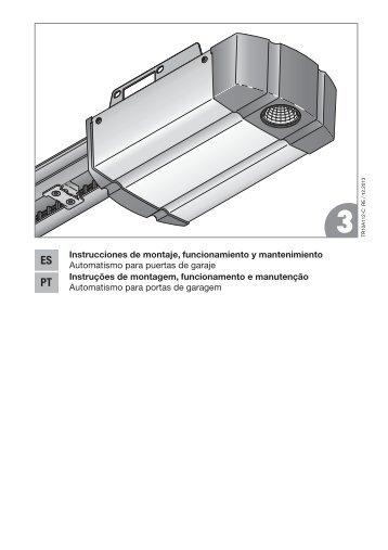 SupraMatic 3 - Hormann
