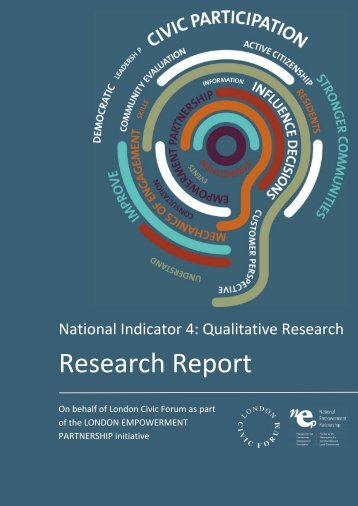 Research Report - Cultural Dynamics