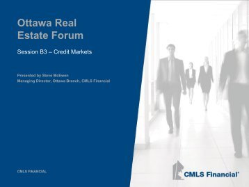 Ottawa Real Estate Forum - Real Estate Forums