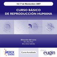 CURSO BÁSICO - Clinica Eugin