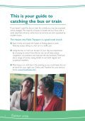 00128 Exeter Bus and Train Guide - Jurys Inn - Page 2