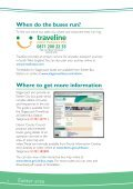 00128 Exeter Bus and Train Guide - Jurys Inn - Page 4