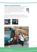 00128 Exeter Bus and Train Guide - Jurys Inn - Page 6