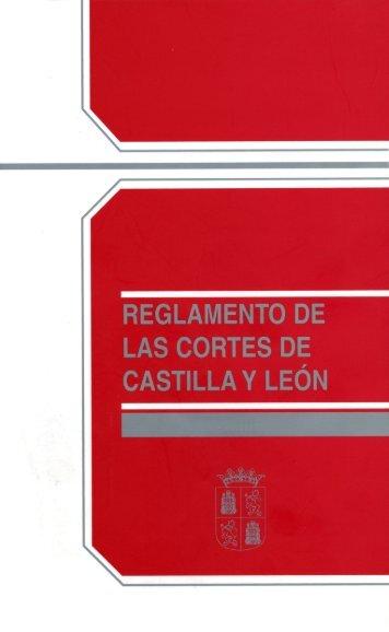 Reglamento CCYL 2005 - AELPA - Asociación Española de ...