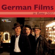 hotel lux - german films