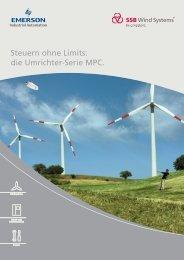 Deutsche Fassung (PDF 1,5 MB) - SSB Wind Systems