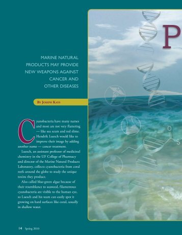 PharmaSea (PDF) - Innovation Square