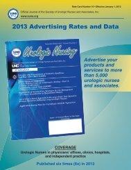 2013 Rate Card - SUNA