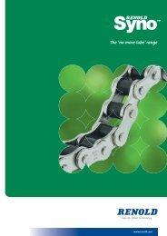 The 'no more lube' range - G. Heier