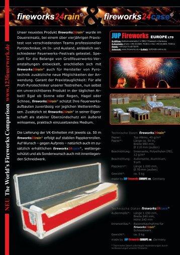 flyer_folie_englisch:Layout 1.qxd - JUP Fireworks EUROPE LTD