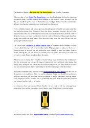 The Benefits of Buying a Rechargeable Car Jump Starter from Certified Companies.pdf