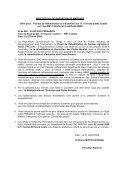 Dossier d'Appel d'Offres N° 02/AP/CDC-PRESARl09 sur la ... - Caritas - Page 2