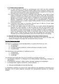 Dossier d'Appel d'Offres N° 02/AP/CDC-PRESARl09 sur la ... - Caritas - Page 5