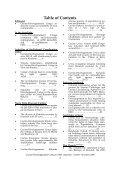 Bulletin de liaison n°005 - english version - Caritas Congo - Page 2