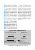 Bulletin de liaison n°005 - english version - Caritas Congo - Page 4
